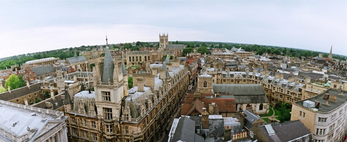 Do you want to study in Cambridge?
