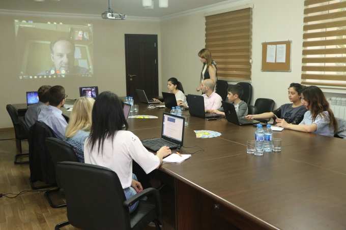 Eurasia Education Center starts its free online ECL preparation and practice course